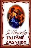 Falešné zásnuby - Jo Beverley