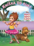 Fancy Nancy Clancy - Knížka do ruky - kolektiv
