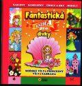 Fantastická kniha pro dívky - SUN