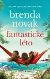Fantastické léto - Brenda Novak