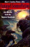 Fantasy a ScienceFiction 1/2006 - Garth Nix