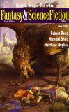 Fantasy a ScienceFiction 3/2006 - Peter S. Beagle