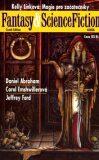 Fantasy a ScienceFiction 4/2006 - Kelly Linková