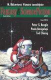 Fantasy a ScienceFiction 6/2007 - Peter S. Beagle