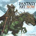 Fantasy Art Now - Martin McKenna