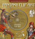 Fantasy Clip Art - Kevin Crossley