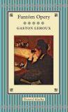 Fantóm Opery - Gaston Leroux