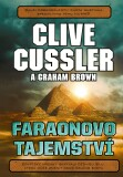 Faraonovo tajemství - Clive Cussler