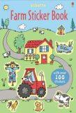 Farm Sticker Book - Sam Taplin