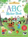 Farmyard Tales ABC Sticker Book - Jessica Greenwell