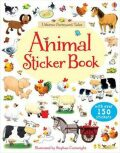 Farmyard Tales Animals Sticker Book - Jessica Greenwell