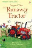 Farmyard Tales the Runaway Tractor - Heather Amery