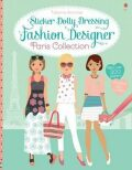 Fashion and Designer Paris Col - Fiona Watt