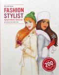 Fashion Stylist: Autumn/Winter Collection - An Activity and Sticker Book - Missy McCullough, ...