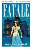 Fatale 4: Modlitba za déšť - Ed Brubaker, Sean Phillips