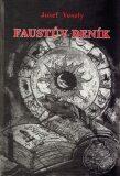 Faustův deník - Josef Veselý, ...