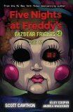 Five Nights at Freddy's: Fazbear Frights #3 - Scott Cawthon