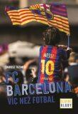 FC Barcelona Slavné kluby - kolektiv