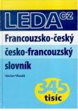 FČ-ČF slovník - nové výrazy - Leda - Vlasák Václav