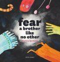 Fear a brother like no other - Martina Špinková