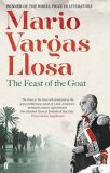 Feast of the Goat - Mario Vargas Llosa