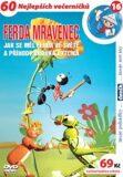 Ferda mravenec: Jak se měl ve světě - DVD - Ondřej Sekora