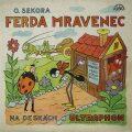 Ferda mravenec (r. 1940) - Ondřej Sekora