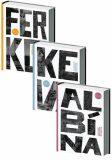 O přibjehi Ferko Keva Albína - Kolektiv autorů
