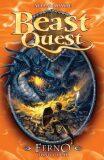 Ferno, ohnivý drak - Beast Quest (1) - Adam Blade