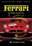 Ferrari - Slavná auta GT - DVD box - Filmexport