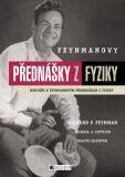 Feynmanovy přednášky z fyziky-doplněk k přednáškám - Richard Phillips Feynman