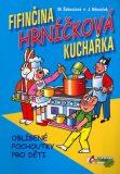 Fifinčina hrníčkova kuchařka - Jaroslav Němeček, ...