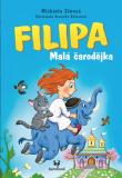 Filipa - Malá čarodějka - Veronika Balcarová, ...