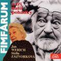 Fimfárum 1 Fimfárum a 3 další pohádky - Jan Werich
