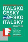 FIN Italsko český a česko italský slovník Studijní - FIN Publishing