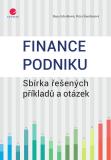 Finance podniku - Hana Scholleová, ...
