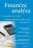 Finanční analýza - Petra Růčková