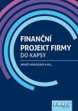Finanční projekt firmy - Jaruše Krausová
