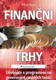 Finanční trhy - Oldřich Rejnuš