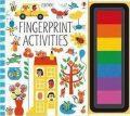 Fingerprint Activities - Fiona Watt