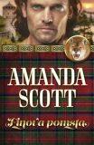 Finova pomsta - Amanda Scott
