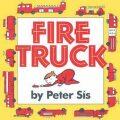 Fire Truck - Peter Sís