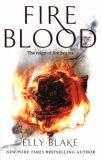 Fireblood - Elly Blake