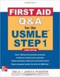 First Aid Q&A for the USMLE Step 1, Third Edition - Le Tao