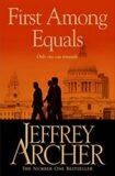 First Among Equals - Jeffrey Archer