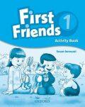 First Friends 1 Activity Book - Susan Lannuzzi