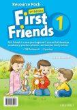 First Friends 1 Teacher´s Resource Pack (2nd) - Susan Lannuzzi