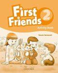 First Friends 2 Activity Book - Susan Lannuzzi