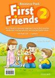 First Friends 2 Teacher´s Pack - Susan Lannuzzi