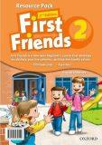 First Friends 2 Teacher´s Resource Pack (2nd) - Susan Lannuzzi